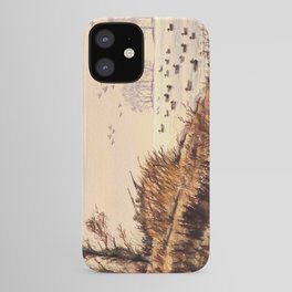 Duck Hunting Times iPhone Case