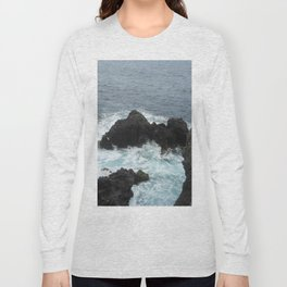 wild Tenerife Long Sleeve T-shirt