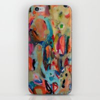 theatre iPhone & iPod Skins featuring theatre by sylvie demers