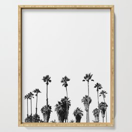 101 Palm Trees Serving Tray