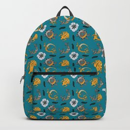 Southwestern Creatures Backpack