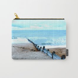 Outlook over the North Sea Carry-All Pouch