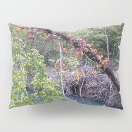 On the bend Pillow Sham