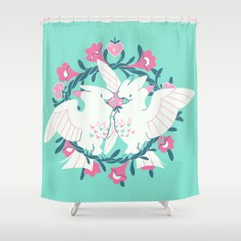 Togekiss Shower Curtain