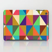 woody iPad Cases featuring Woody by Bianca Green
