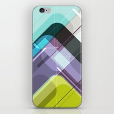 TIED TO BLAME iPhone & iPod Skin