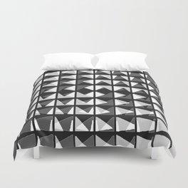 Geometryfornication Duvet Cover