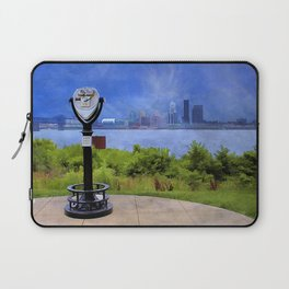 Louisville Kentucky Laptop Sleeve