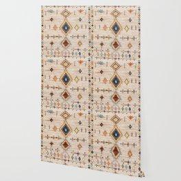 N250 - Oriental Heritage Berber Traditional Moroccan Style Wallpaper
