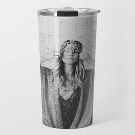 Intuition Travel Mug