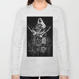 Passion & Tension. Invert Long Sleeve T-shirt