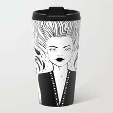 The Collector Metal Travel Mug