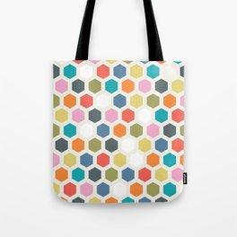 Hextasy Tote Bag