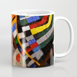 AFRICA QUEEN Coffee Mug