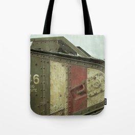 Big Brute Tote Bag