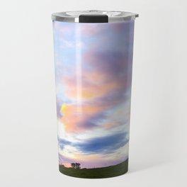 Sonoma County Sunset Travel Mug