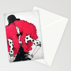 RED-DOT Stationery Cards