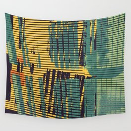 Pop 5 Wall Tapestry