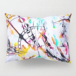 Number Ten Pillow Sham