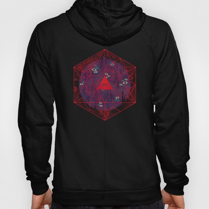 Containment Hoody