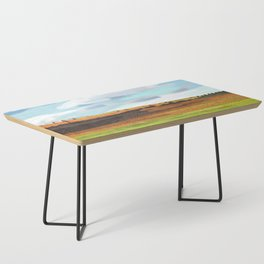 Farming Plain Coffee Table