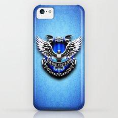 HARRY POTTER RAVENCLAW Slim Case iPhone 5c