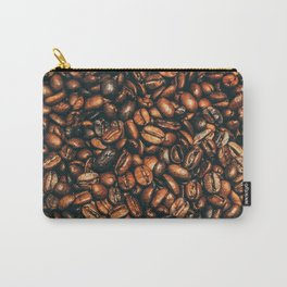 coffee floor Carry-All Pouch