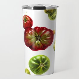 Heirloom Tomatoes Travel Mug