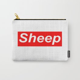Sheep (iDubbbz Merch) Supreme Carry-All Pouch