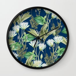 Lilyka || Wall Clock