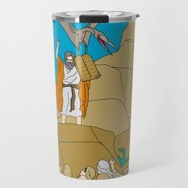 Jesus, Etc. III Travel Mug