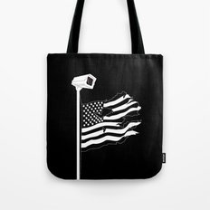 And the star-spangled banner in triumph shall wave Tote Bag