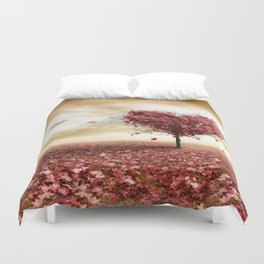 Art Duvet Cover