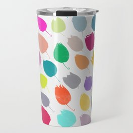 lanterns 1 Travel Mug