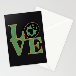Love Giorno Stationery Cards