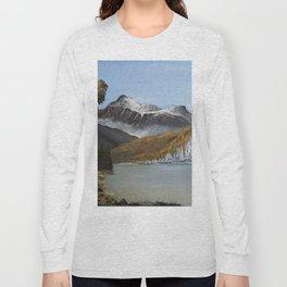 The Hidden Cove Long Sleeve T-shirt