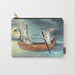 Night Boating Carry-All Pouch