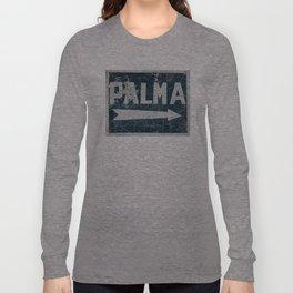 Palma Long Sleeve T-shirt
