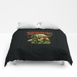 Legend of Zombie Comforters