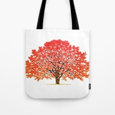 Japanese Maple 1 Tote Bag