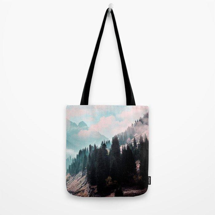 The Juxtaposed Creation #society6 #decor #buyart Tote Bag