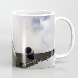Vietnam 787 Coffee Mug