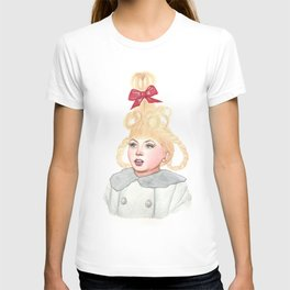 The Grinch: Cindy Lou Who T-shirt