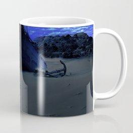 Enigma of the Desert Coffee Mug