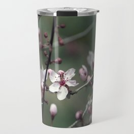 Blossoming Beauty Travel Mug