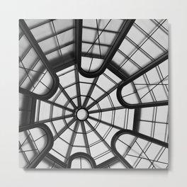 Guggenheim Metal Print