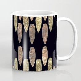 Raining Daggers Coffee Mug