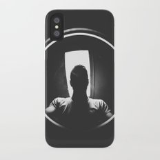 Who iPhone X Slim Case