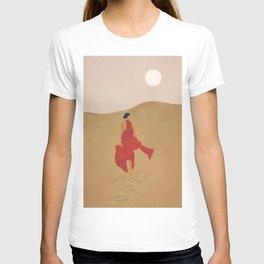 Dune Steps T-shirt