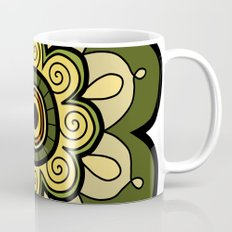 Flower 12 Mug